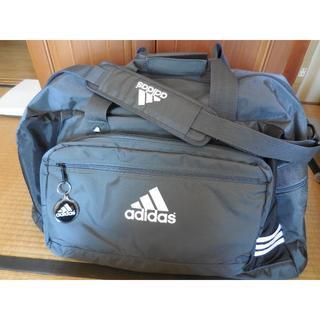アディダス(adidas)の【大容量】ボストンバッグ スポーツバッグ adidas アディダス 合宿 遠征(ボストンバッグ)