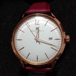 サルバトーレマーラ(Salvatore Marra)の⭐値下げ⭐新品!サルバトーレマーラ④(腕時計)
