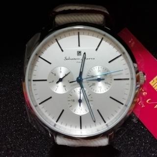サルバトーレマーラ(Salvatore Marra)の⭐値下げ⭐新品!サルバトーレマーラ⑤(腕時計(アナログ))