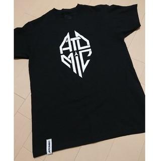 アトミック(ATOMIC)のatomic Tシャツ Msize(Tシャツ/カットソー(半袖/袖なし))