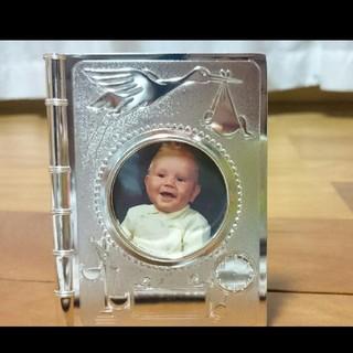 赤ちゃん 写真立て(フォトフレーム)
