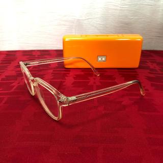 ロンハーマン(Ron Herman)のロンハーマン取り扱い BENJAMIN ベンジャミン メガネ 正規品(サングラス/メガネ)