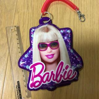 バービー(Barbie)の値下げ!Barbieパスケース(名刺入れ/定期入れ)
