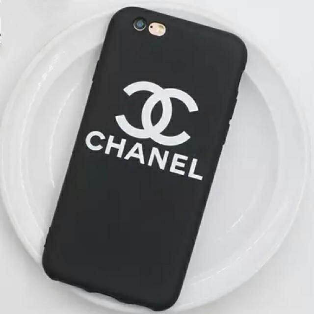 CHANEL - CHANEL シャネル iPhone 携帯ケースの通販 by nhjyt5's shop|シャネルならラクマ
