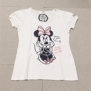 ディズニー(Disney)の美品♡(Tシャツ(半袖/袖なし))