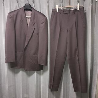 ジョンローレンスサリバン(JOHN LAWRENCE SULLIVAN)のセットアップ パープル スーツ(セットアップ)