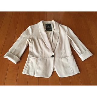 リフレクト(ReFLEcT)の【Mサイズ】Reflect テーラードジャケット(スーツ)