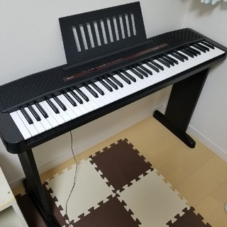 カシオ(CASIO)のCASIO piacere CPS-7(電子ピアノ)