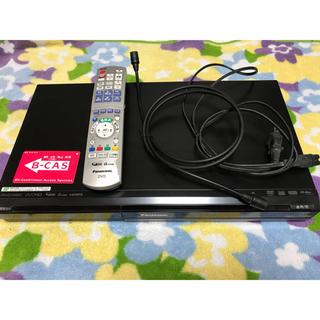 パナソニック(Panasonic)のパナソニック Panasonic DIGA DMR XP12《送料込》(DVDレコーダー)