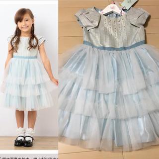 66ac8b5593cd1 トッカ(TOCCA)のTOCCA ♡ Princess pearl ドレス(ドレス フォーマル)
