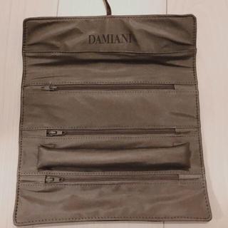 ダミアーニ(Damiani)のダミアーニ  アクセサリーケース ジュエリーポーチ非売品(小物入れ)