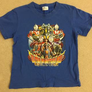 バンダイ(BANDAI)のウルトラマンTシャツ   110   大怪獣バトルNEO   BANDAI  (その他)