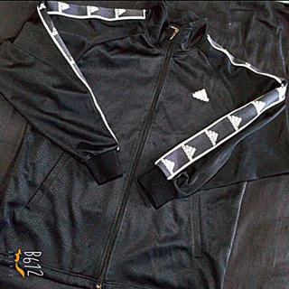 アディダス(adidas)のアディダス 上のみ(Tシャツ(長袖/七分))