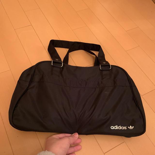 adidas(アディダス)のアディダス ナイロンバッグ スポーツ/アウトドアのスポーツ/アウトドア その他(その他)の商品写真
