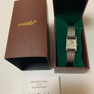 ヴィーダプラス(VIDA+)のVIDA +の腕時計(腕時計)