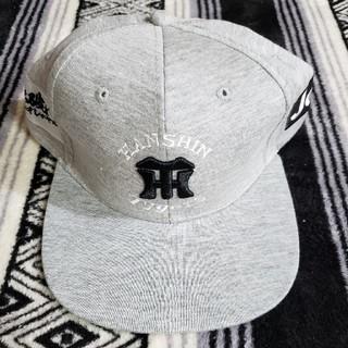 ハンシンタイガース(阪神タイガース)の阪神タイガース  帽子 キャップ(応援グッズ)