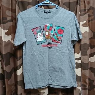 シマムラ(しまむら)のしまむら☆鬼灯の冷徹・Tシャツ・M☆携帯クリーナー付き(その他)
