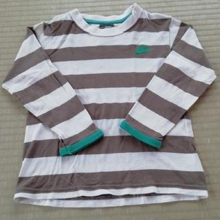 ナイキ(NIKE)のNIKE キッズ長袖シャツ(Tシャツ/カットソー)