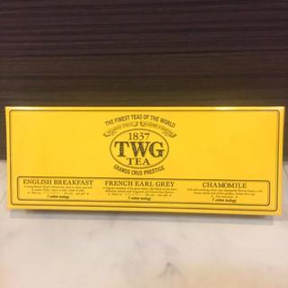 【TWG紅茶】紅茶  高級紅茶(茶)