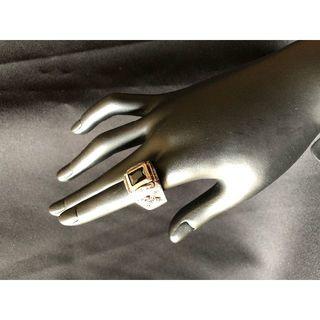 Stone(ストーン)Silver Ring (リング(指輪))