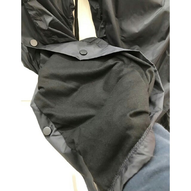 NIKE(ナイキ)の希少 NIKE FEAR OF GOD ナイロン パンツ 美品 メンズのパンツ(サルエルパンツ)の商品写真