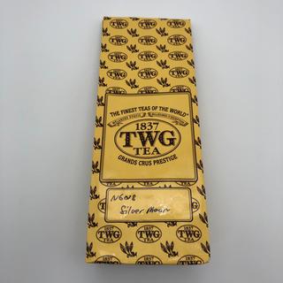 TWG シルバームーン ティー 100g(茶)