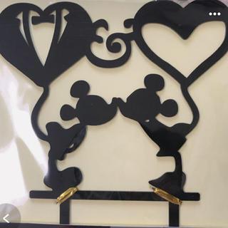 ディズニー(Disney)のケーキトッパー(その他)