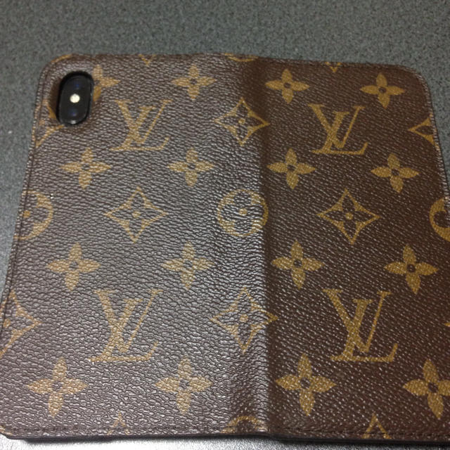 iphone8 ケース 手帳 型 鏡 付き / LOUIS VUITTON - iPhone X XS用 💖ルイ・ヴィトンの通販 by わん's shop|ルイヴィトンならラクマ
