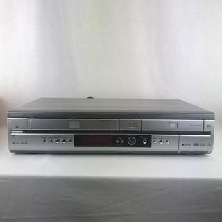 シャープ(SHARP)のSHARP ビデオ一体型DVD DV-RW60 動作品 (DVDレコーダー)