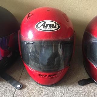 アライテント(ARAI TENT)のアライ ヘルメット(ヘルメット/シールド)