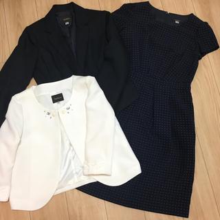 シマムラ(しまむら)のセレモニースーツ(スーツ)
