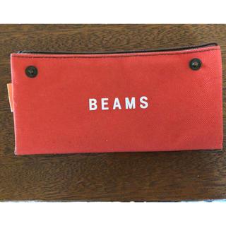 ビームス(BEAMS)のBEAMSペンケース(ペンケース/筆箱)