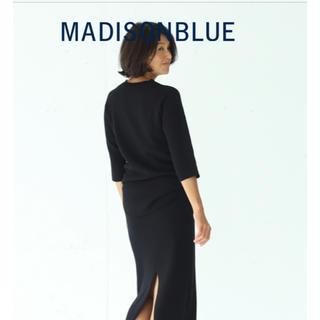 マディソンブルー(MADISONBLUE)のマディソンブルー★カットソー(カットソー(長袖/七分))