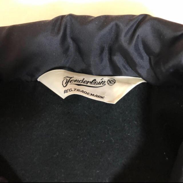 TENDERLOIN(テンダーロイン)の最安値‼️tenderloin テンダーロイン コーチジャケット メンズのジャケット/アウター(ナイロンジャケット)の商品写真
