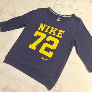 ナイキ(NIKE)のTシャツ(Tシャツ(長袖/七分))