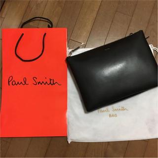 ポールスミス(Paul Smith)のポールスミス クラッチバッグ 【新品】(セカンドバッグ/クラッチバッグ)