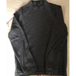 ジルサンダー(Jil Sander)のJIL SANDER ハイゲージニット セーター(ニット/セーター)