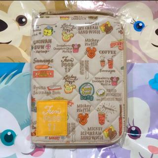 ディズニー(Disney)の新品♡ パークフード 母子手帳ケース ディズニーリゾート(母子手帳ケース)