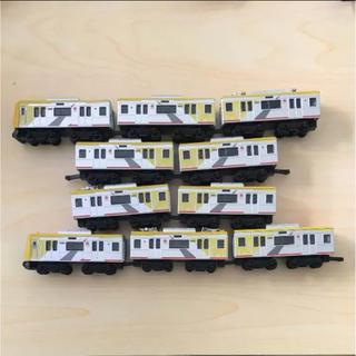 バンダイ(BANDAI)のBトレイン 東急5050系 4000番台 Shibuya Hikarie号(鉄道模型)