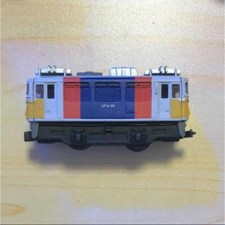 バンダイ(BANDAI)のBトレイン EF81 カシオペア(鉄道模型)