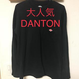 ダントン(DANTON)のダントン Danton ロンT(Tシャツ/カットソー(七分/長袖))