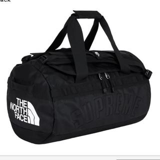 シュプリーム(Supreme)のSupreme×TNF Base Camp Duffle Bag(ドラムバッグ)