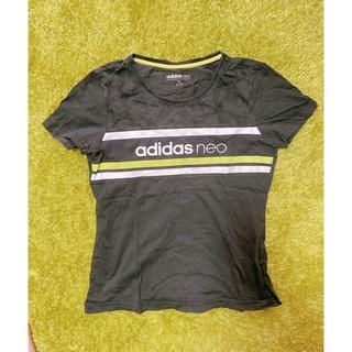アディダス(adidas)のadidas ティーシャツ(Tシャツ(半袖/袖なし))