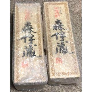 専用 tururin7060様 森伊蔵  720ml 17本(焼酎)