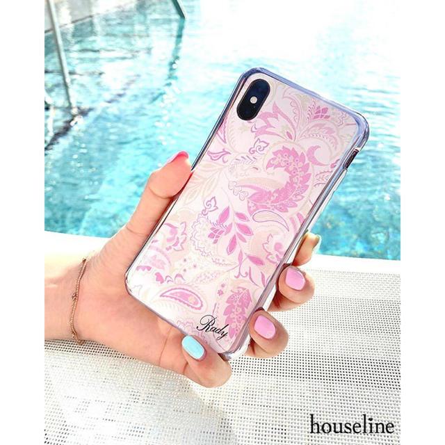 ディズニー iphone8 ケース 財布 - Rady - Rady プロテクター iPhoneケースの通販 by 109 shop♡|レディーならラクマ