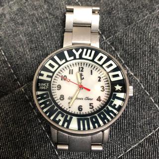 ハリウッドランチマーケット(HOLLYWOOD RANCH MARKET)のHRM ネオンウォッチ9(腕時計(アナログ))