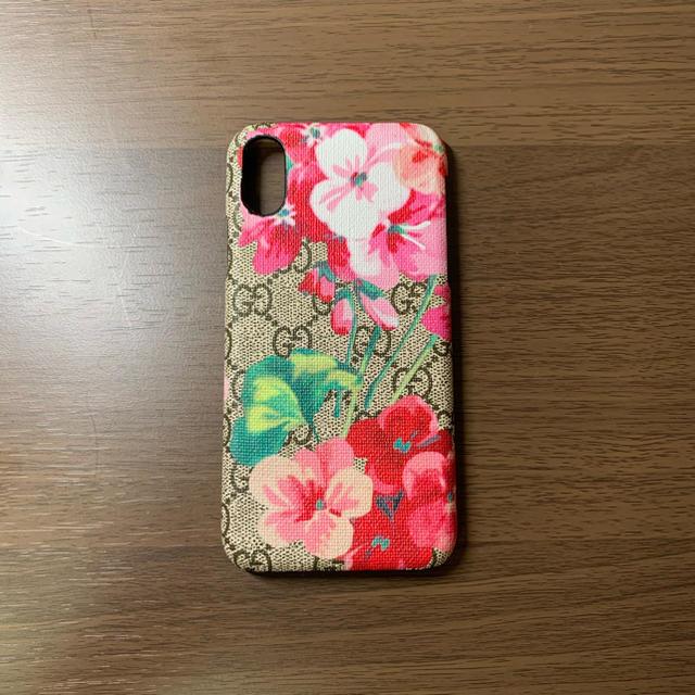 ディオール iphone8 ケース 海外 | Gucci - 《最終価格》新品 未使用 GUCCI iPhoneケース X XSの通販 by IN FAS|グッチならラクマ
