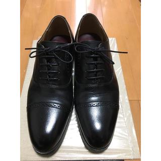 オリヒカ(ORIHICA)の【ほぼ新品】ストレートチップ ビジネスシューズ 革靴 ORIHIKA (ドレス/ビジネス)