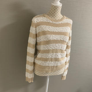 ビーシービージーマックスアズリア(BCBGMAXAZRIA)のBCBGセーター(ニット/セーター)