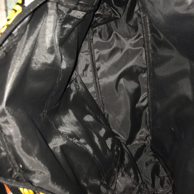 HYSTERIC MINI(ヒステリックミニ)のヒスミニ☆3wayバッグとおむつポーチ レディースのバッグ(リュック/バックパック)の商品写真